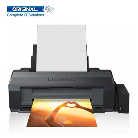 Epson L1300 EcoTank Single Function Ink Tank A3 Printer