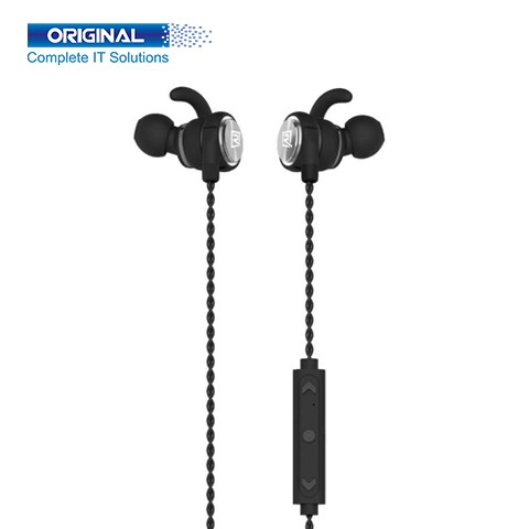 Remax RB-S10 Sport Magnetic Bluetooth Earphone