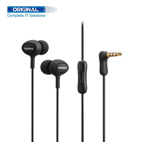 Remax RM-515 Candy Series Wired Earphone
