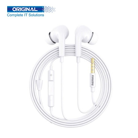 Remax RM-310 Airplus Pro Wired Earphone
