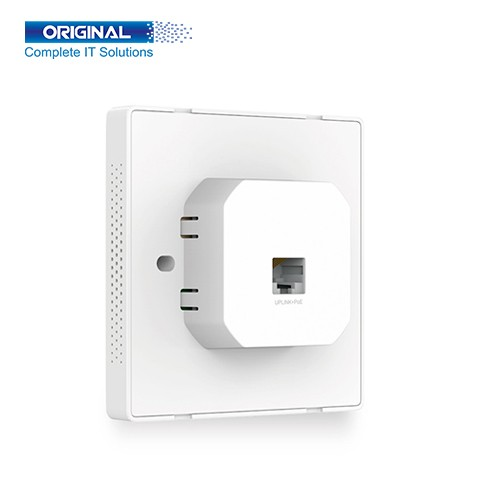 TP-Link EAP115-Wall 300Mbps N Wall-Plate Wireless Access Point