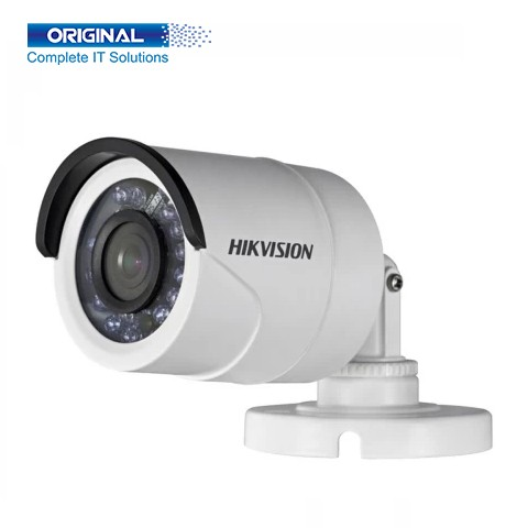 Hikvision DS-2CE16C0T-IRF 1 MP Fixed Mini Bullet Camera