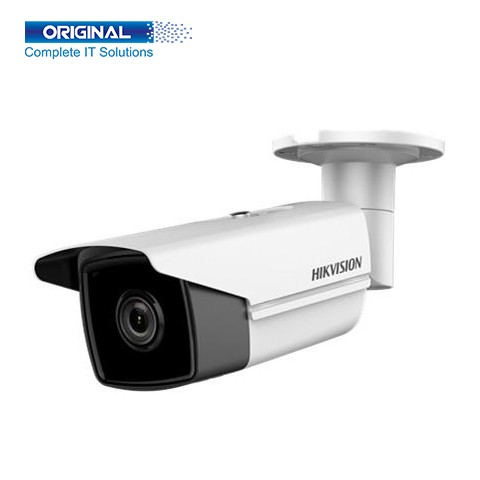 Hikvision DS-2CD2T25FWD-I5 2 MP Fixed Bullet Network Camera