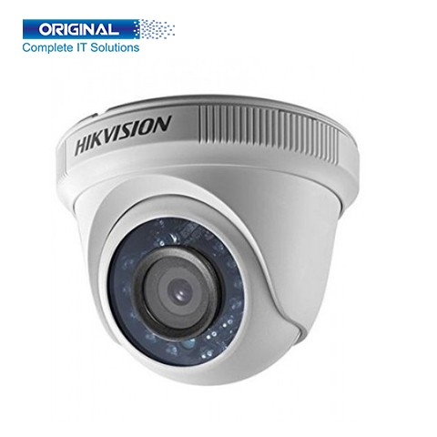 HikVision DS-2CE56D0T-IRF(C) 2MP Fixed Turret HD CC Camera