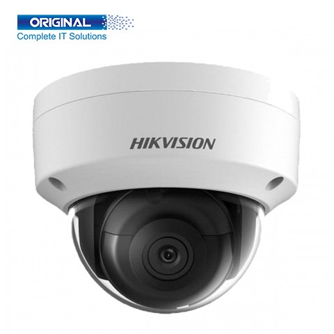 HikVision DS-2CD2121G0-I 2 MP IR Fixed Dome Network IP Camera