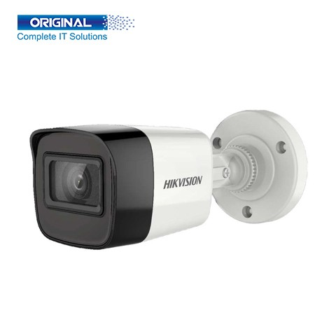 Hikvision DS-2CE16D3T-ITPF 2MP Ultra Low Light Fixed Mini Bullet Camera