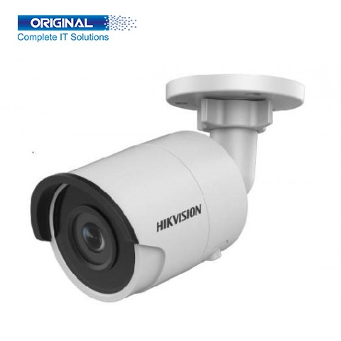 Hikvision DS-2CD2043G0-I 4 MP Outdoor WDR Fixed Bullet Network Camera