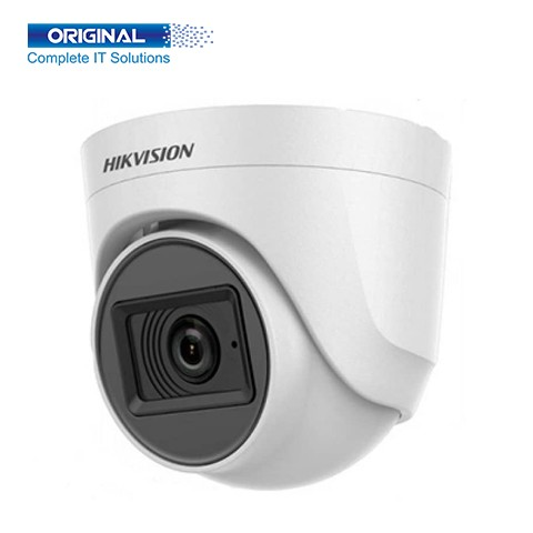 HikVision DS-2CE76D0T-ITPFS 2MP PIR Fixed Turret Dome CC Camera