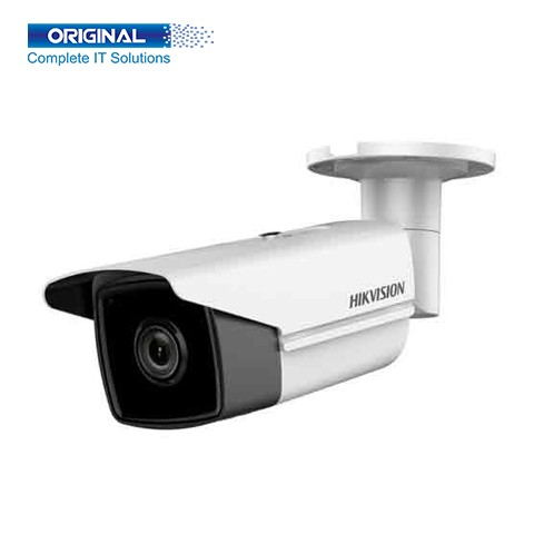 HikVision DS-2CD2T43G0-I8 4 MP IR Fixed Bullet Network IP Camera