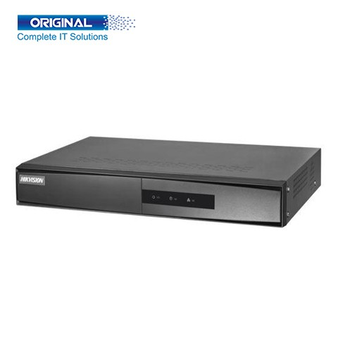Hikvision DS-7108NI-Q1/M 8 Channel Network Video Recorder ( 1HDD UP TO 6TB NVR )