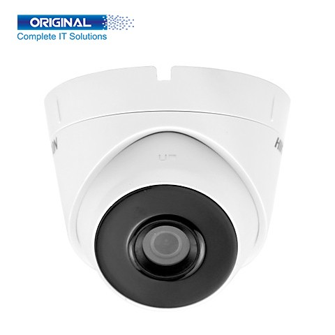 Hikvision DS-2CD1341-I 4MP Fixed Dome Network IP Camera