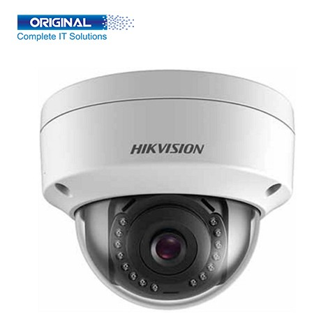 Hikvision DS-2CD1143G0-I 4MP Fixed Dome Network Camera