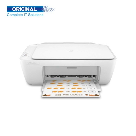 HP Deskjet Ink Advantage 2336 All in One Color Printer (F5S29B)