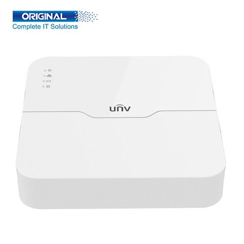 Uniview NVR301-04LB-P4 4 Channel Network Video Recorder(NVR)