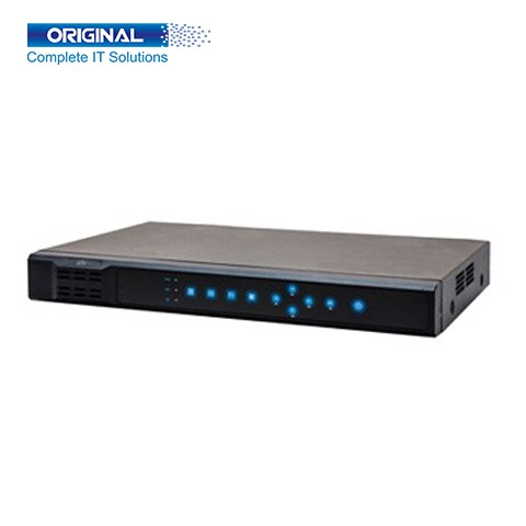 Uniview NVR202-08EP 8-Channel Network Video Recorder ( 2HDD UP TO 6TB NVR )