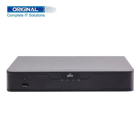 Uniview NVR301-04S 4 Channel Network Video Recorder(NVR)