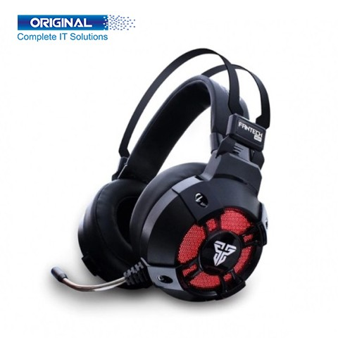 Fantech HG11 Captain 7.1 Wired Black Gaming Headphone
