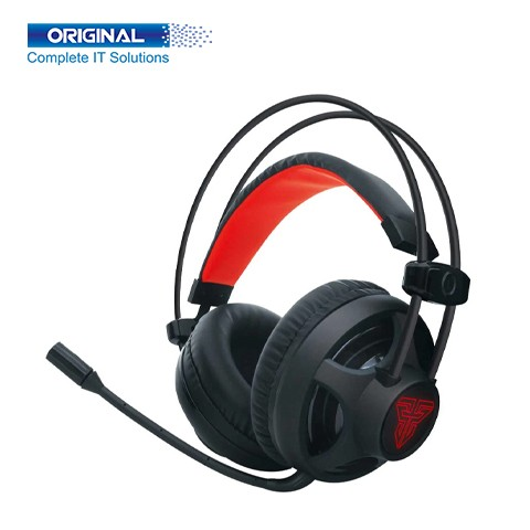 Fantech HG13 Chief Wired Black Gaming Headphone