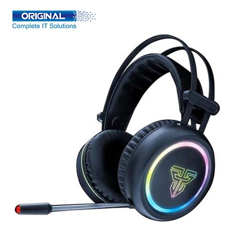 Fantech HG15 Captain Wired Black 7.1 Gaming Headphone
