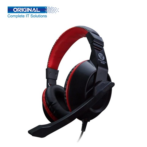 Fantech HQ50 MARS Wired Black Gaming Headphone