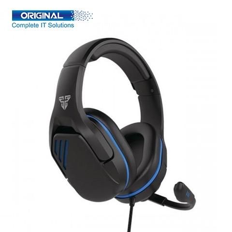 Fantech VALOR MH86 Space Edition Multi-Platform Wired Black Gaming Headphone