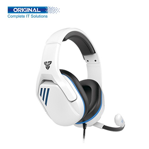 Fantech VALOR MH86 Space Edition Multi-Platform Wired White Gaming Headphone