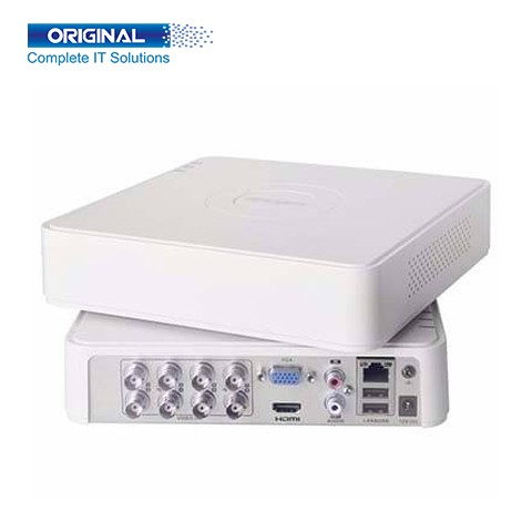 Hikvision DS-7108HGHI-F1N 08-Ch Turbo HD DVR