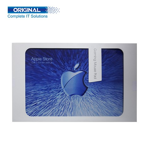 Apple Gaming Mouse Pad