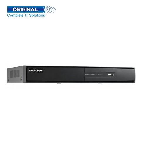 Hikvision DS-7204HGHI-F1 04-Ch Turbo HD 720P H.264 DVR