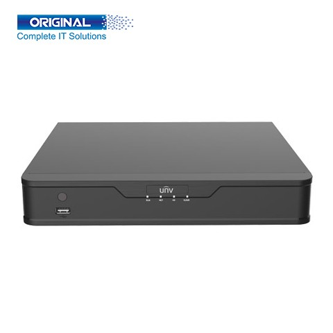 Uniview NVR201-04U 4-Channel Network Video Recorder ( 1HDD UP TO 6TB NVR )