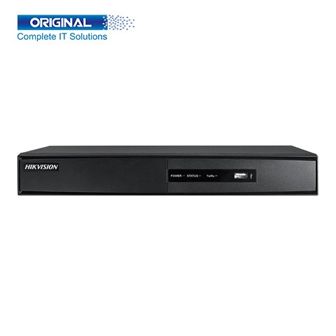 Hikvision DS-7208HGHI-F2 08-Ch Turbo HD 720P H.264 DVR