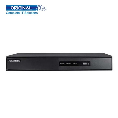 Hikvision DS-7216HGHI-F2 16-Ch Turbo HD 720P H.264 DVR