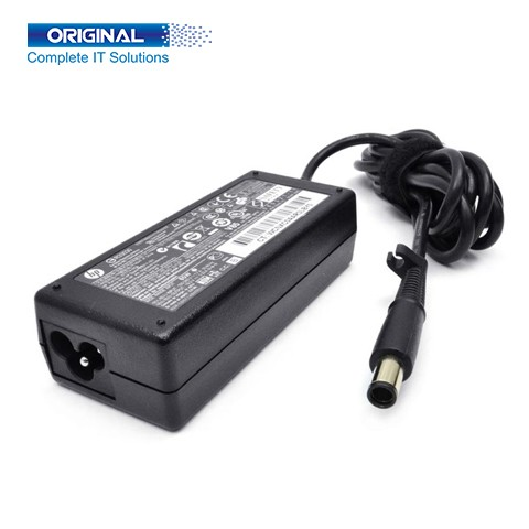HP Laptop Adapter (18.5V 3.5A) 65w