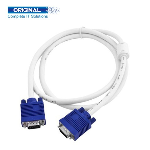 VGA CABLE 1.5 Meter (Good Quality)