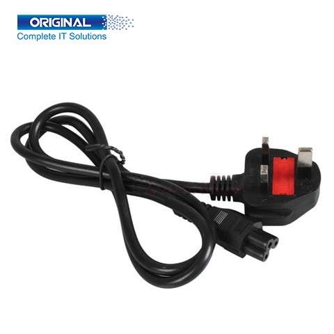 Laptop Power Cable 1.5 Meter 3 Pin