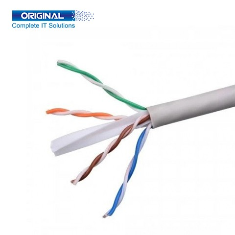 D-Link Cat-6 UTP Networking Cable-305