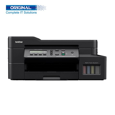 Brother DCP-T720DW Multifunction Ink Tank Printer