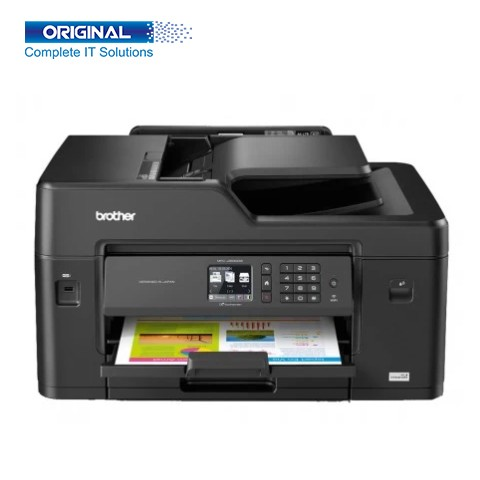 Brother MFC-J3530DW Multifunction Color A3 Ink Tank Printer