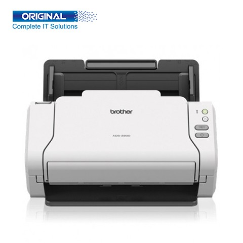Brother ADS-2200 Professional Color Document Scanner