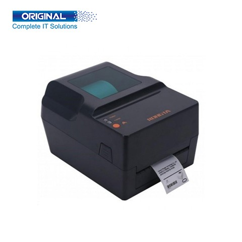 Rongta RP400 4 inch Thermal Transfer Barcode Label Printer