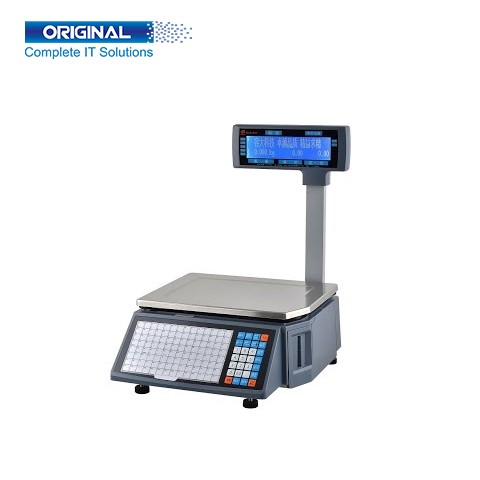Dahua 30AB Digital Weighing Scale With Barcode Printer