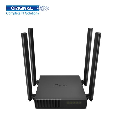 TP-Link Archer C54 AC1200 4 Antenna Dual-Band Wi-Fi Router