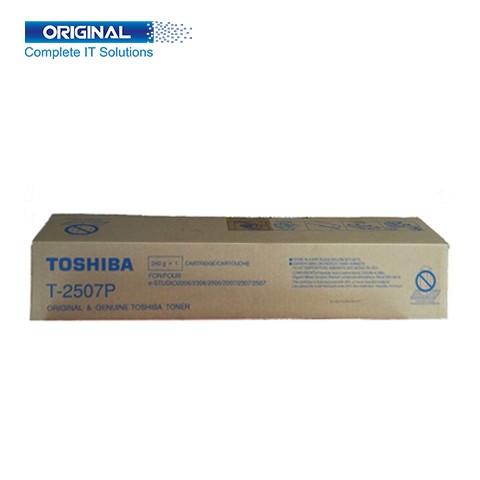 Toshiba T-2507P Original Photocopier Toner