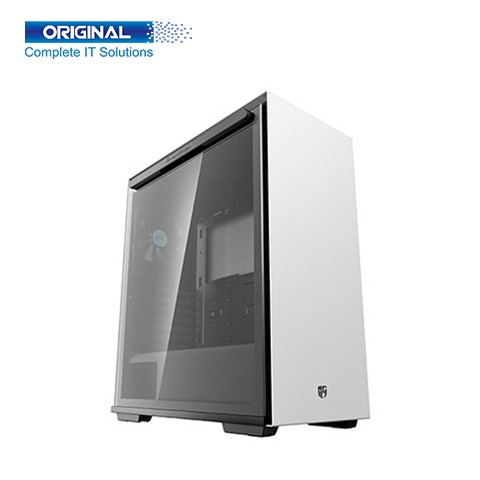Deepcool MACUBE 310P WH Mid Tower ATX Casing