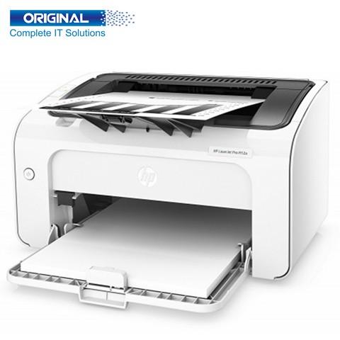 HP LaserJet Pro M12a Single Function Printer (T0L45A)