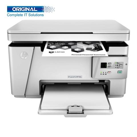 HP LaserJet Pro MFP M26a Multifunction Printer (T0L49A)