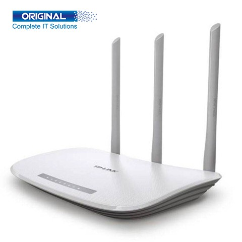 TP-Link TL-WR845N 300Mbps 3 Antennas (2.4GHz) Wireless N Router