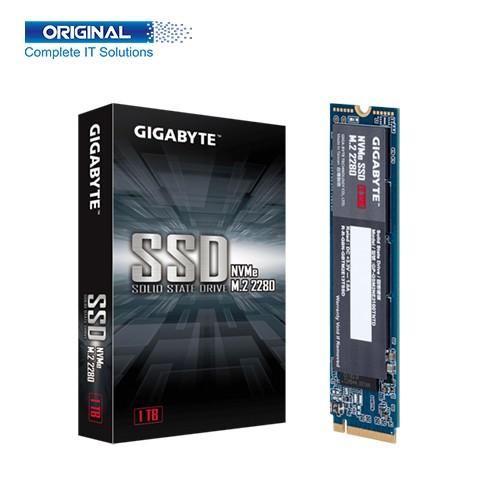 Gigabyte 1TB M.2 NVMe SSD GP-GSM2NE3100TNTD