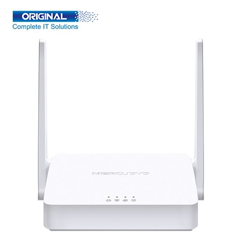 Mercusys MW301R 300mbps 2 Antenna Wireless N Router