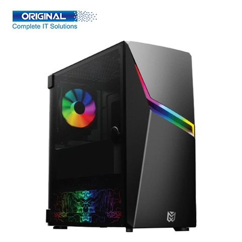 Value-Top MANIA X3 E-ATX Mid Tower Gaming Casing